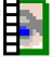 Image Surfer Pro MP4 Video segment Icon